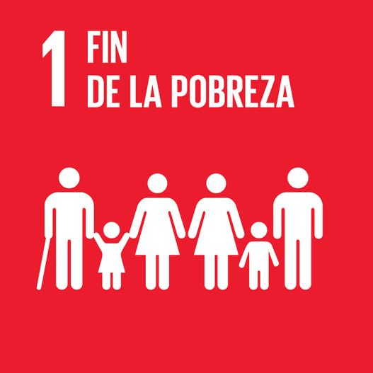 1° Objetivo para el Desarrollo Sustentable