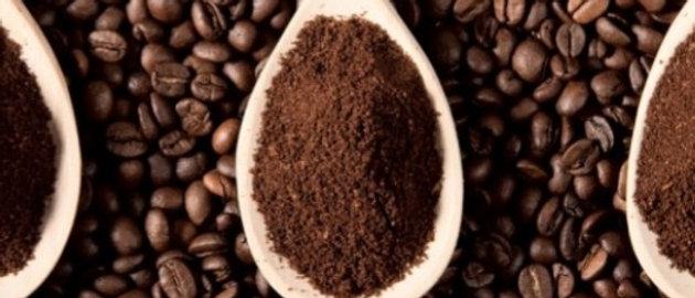 Café Veracruzano Orgánico a Granel