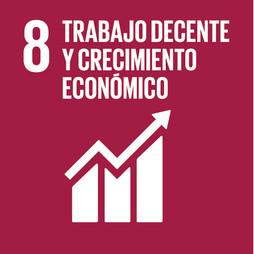 8° Objetivo para el Desarrollo Sustentable
