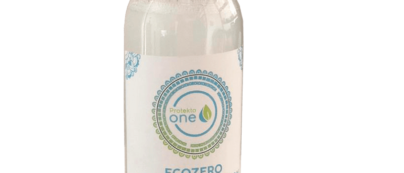 Desinfectante Ecozero a granel
