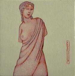 Le clin d'oeil d'Aphrodite