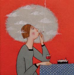 À trop fumer