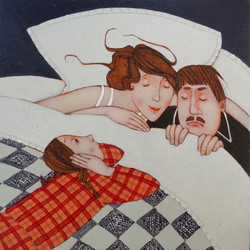 Un sommeil ronchonchon