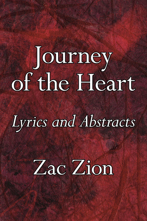 Journey of the Heart eBook
