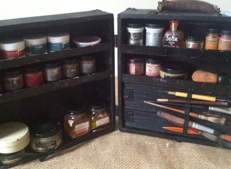 Building Your Cosmetic Kit