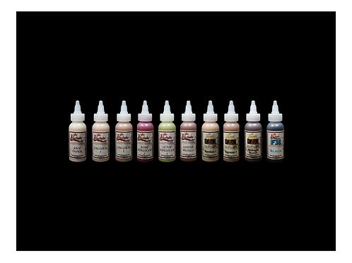 Skin Illustrator Airbrush Restoration Cosmetics