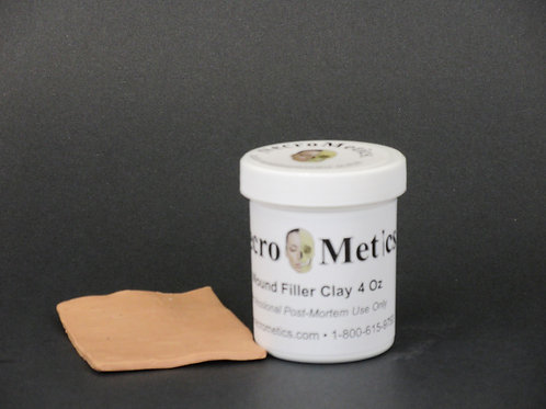 NecroClay™ Deep Wound Pre-Filler & Sculpting Clay
