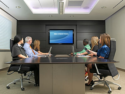 Boardroom Audio Video  Automation System