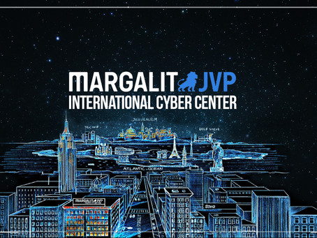International NYC Cyber Center