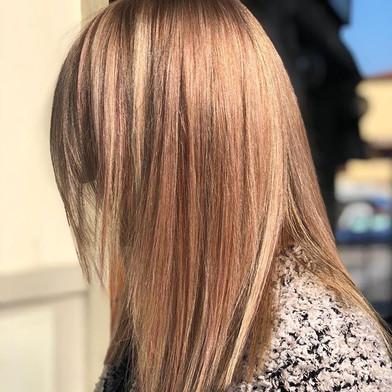 #blondrose 🌷 _fioreluna96 🤩😊#lostilei
