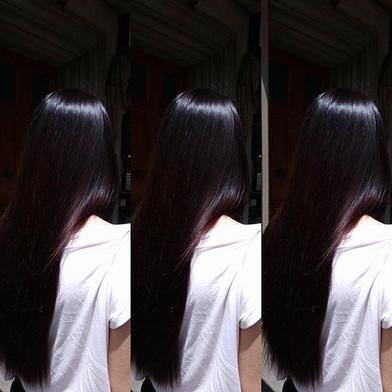 #blackcoffee  #haircolor #longhair #hair