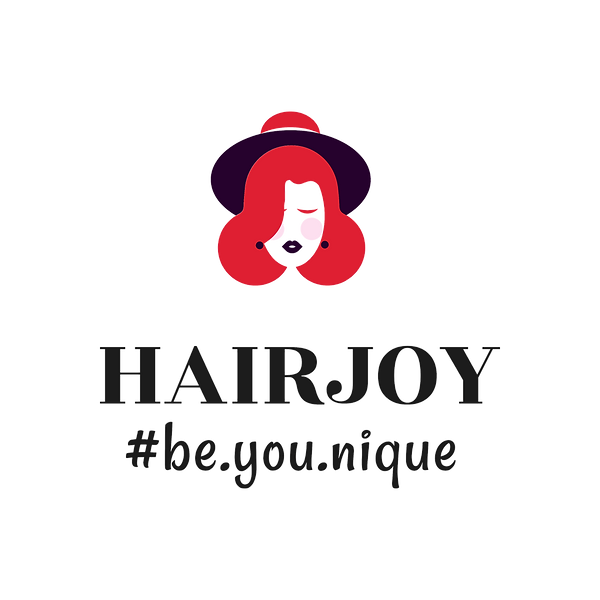 logo hair joy