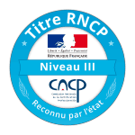 Le titre du RNCP