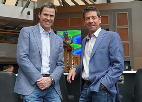 Michael Lynch and Evan Greene Announce the Launch of 3 Emerald Marketing