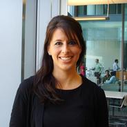 Stefanie Crosby