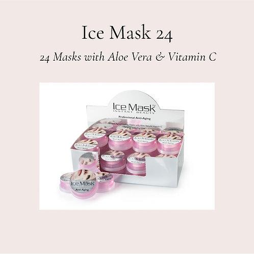 Ice Mask 24