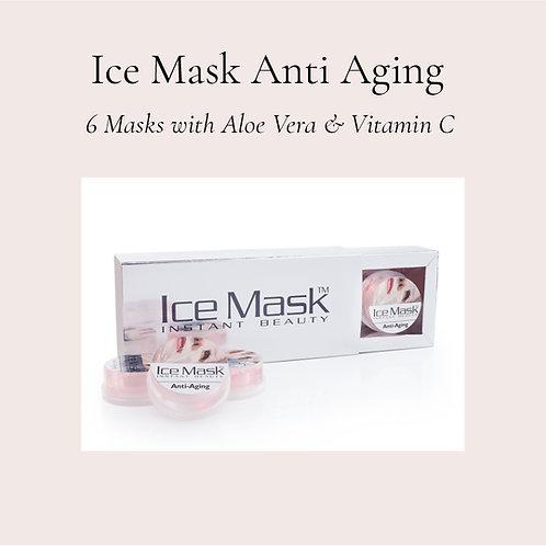 Ice Mask Anti-Aging