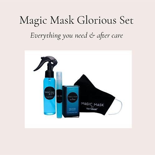 Magic Mask Glorious Set