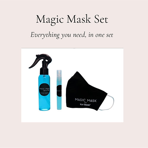 Magic Mask Set