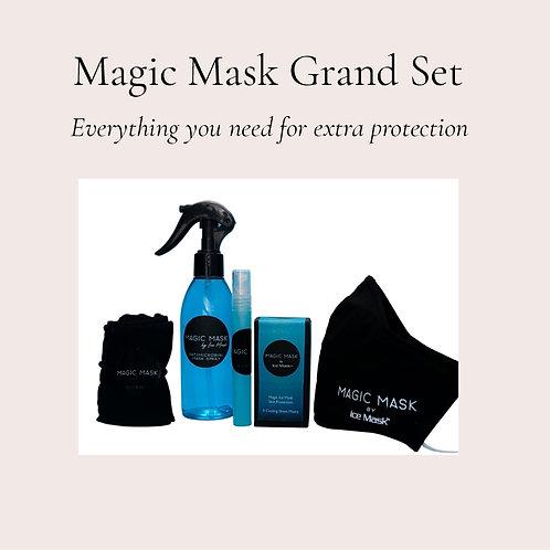 Magic Mask Grand Set