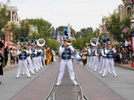 Seven Ways to Make it the Most Magical Summer at Disneyland Resort