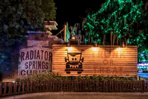 Radiator Screams