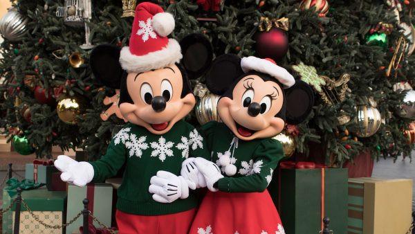 Disney Star-Studded Celebrations