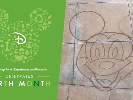 Field Notes: Disneyland Resort Cast Members Discover a Way to Conserve Water