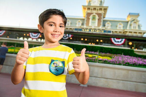 Disney Photo  Pass Magic Shot