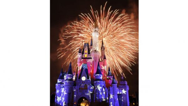 Disney Parks Salutes U.S. Military