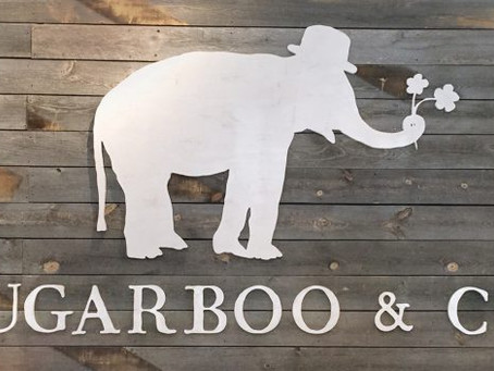Sugarboo & Co. Now Open! in Downtown Disney District at Disneyland Resort