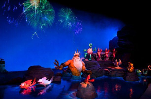 Ariel's Undersea Adventures