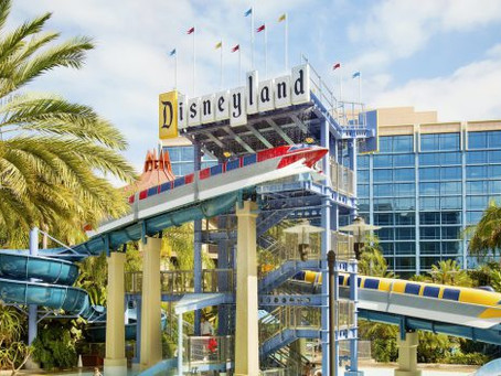 Disneyland Hotel Reopens July 2; Book Your Stay Today