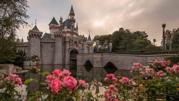 Disneyland Celebrates 63 Years