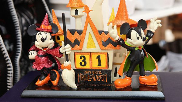 Halloween Merchandise Collection