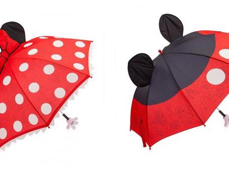 Rain or Shine: New Summer Must-Haves Coming to Disneyland, Walt Disney World Resorts