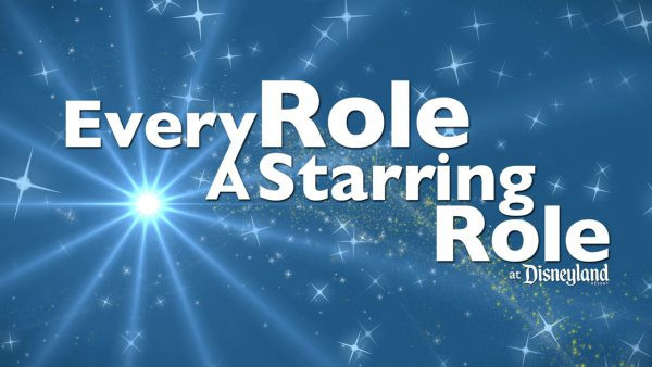 Every Role a Starring Role