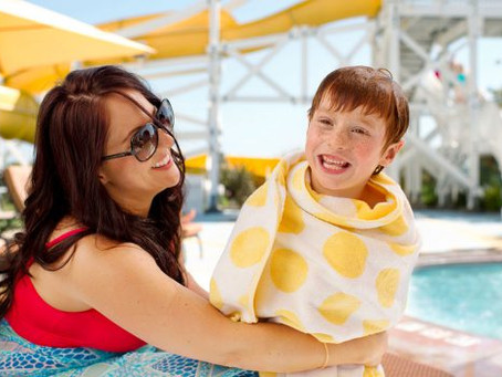 Dive into Fun, Day or Night this Summer at the Hotels of the Disneyland Resort