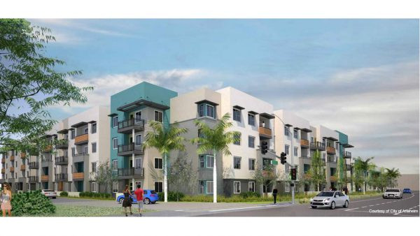 Permanent Supportive Housing Plans