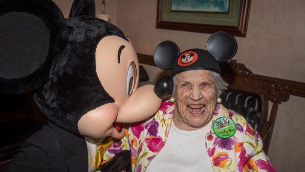 Original Disneyland Emporium Cast Member