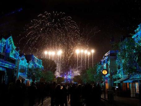 From Street to Sky: 'Disneyland Forever' Fireworks Returns to Disneyland Park