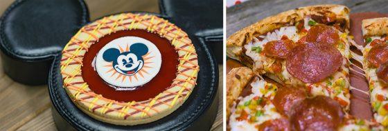 Get Your Ears On Foods at Disneyland California Adventure