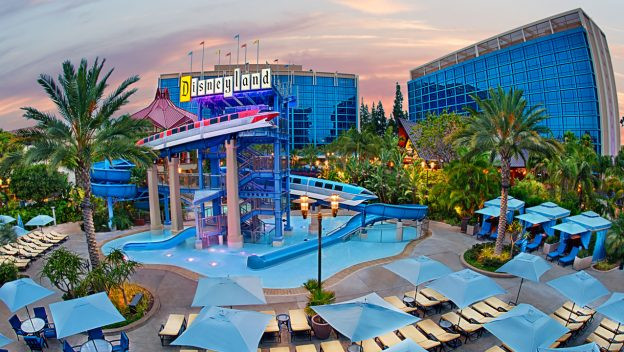 Disneyland Resort Special Hotel Offer