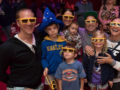 Reviews Are In: Guests Loving 'Mickey's PhilharMagic' at Disney California Adventure Park