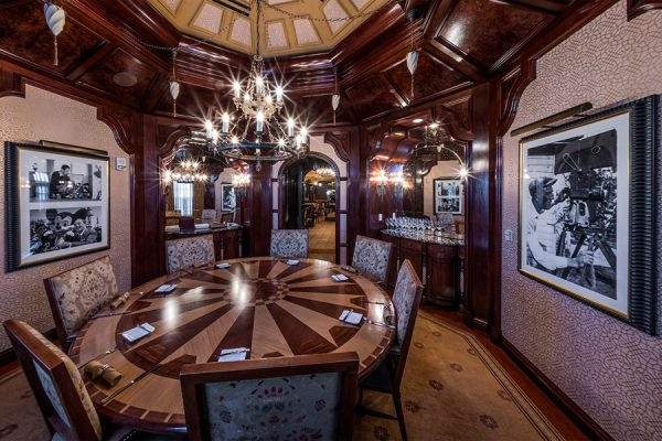 Carthay Circle Semi-Private Dining