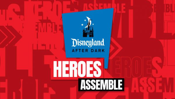Heroes Assemble