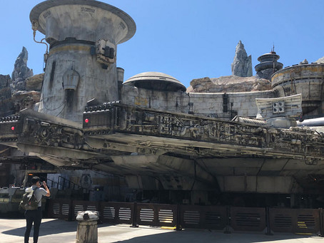 You No Longer Need a Reservation for Star Wars Land, but Here's What You Need to Know for Your Visit