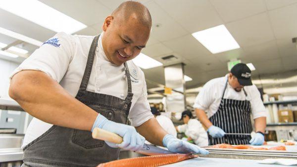 Disney Culinary Arts Program