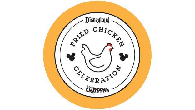 Disneyland Fried Chicken Celebration