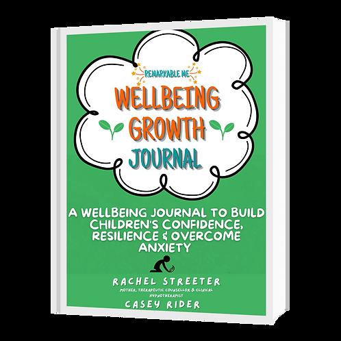 Remarkable Me Journal